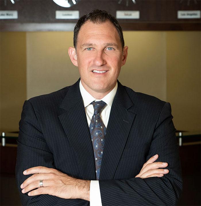 William Strawcutter, Lead Attorney